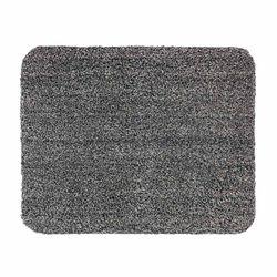 Astra Fußmatte Saugaktiv Anthrazit 60x75 cm Detail