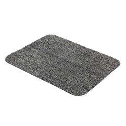 Astra Fußmatte Saugaktiv Anthrazit 75x130 cm