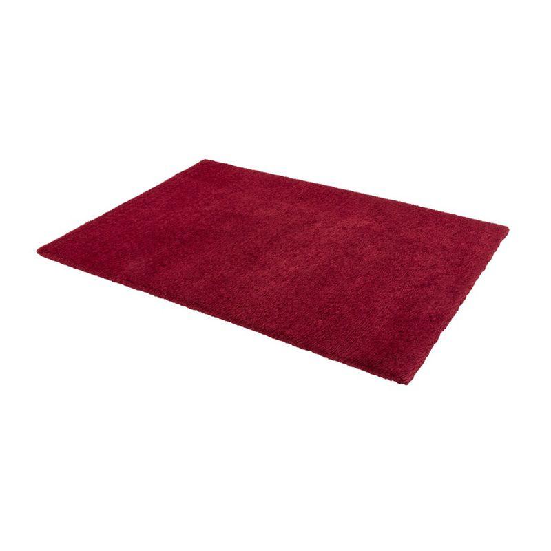 Astra Teppich Livorno Rot 010  70x140 cm