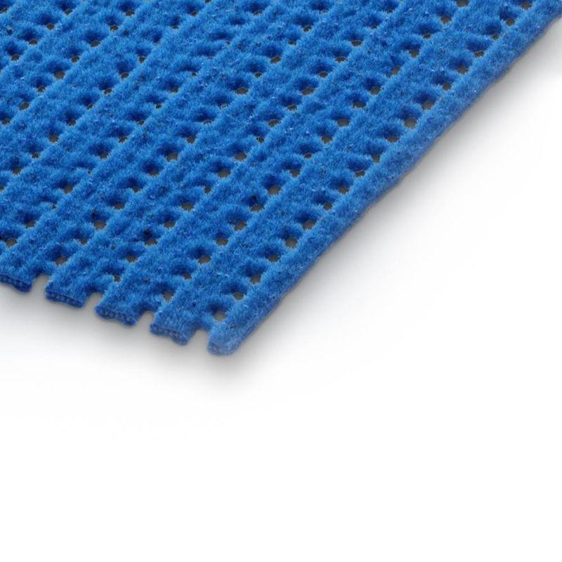 Ako Safe & Soft Blau | Breite 120 cm