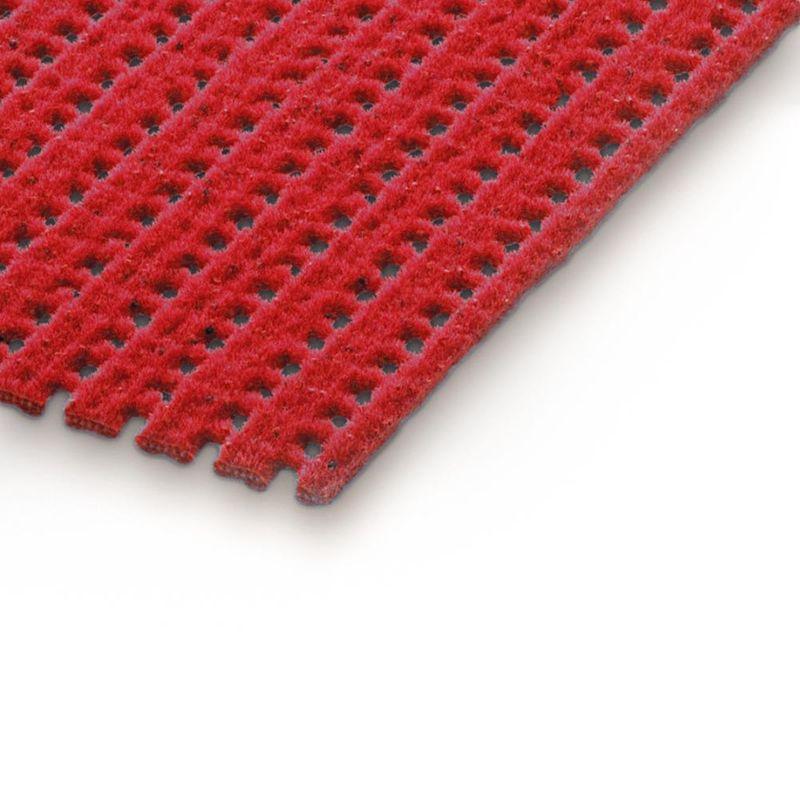 Ako Safe & Soft Rot | Breite 120 cm