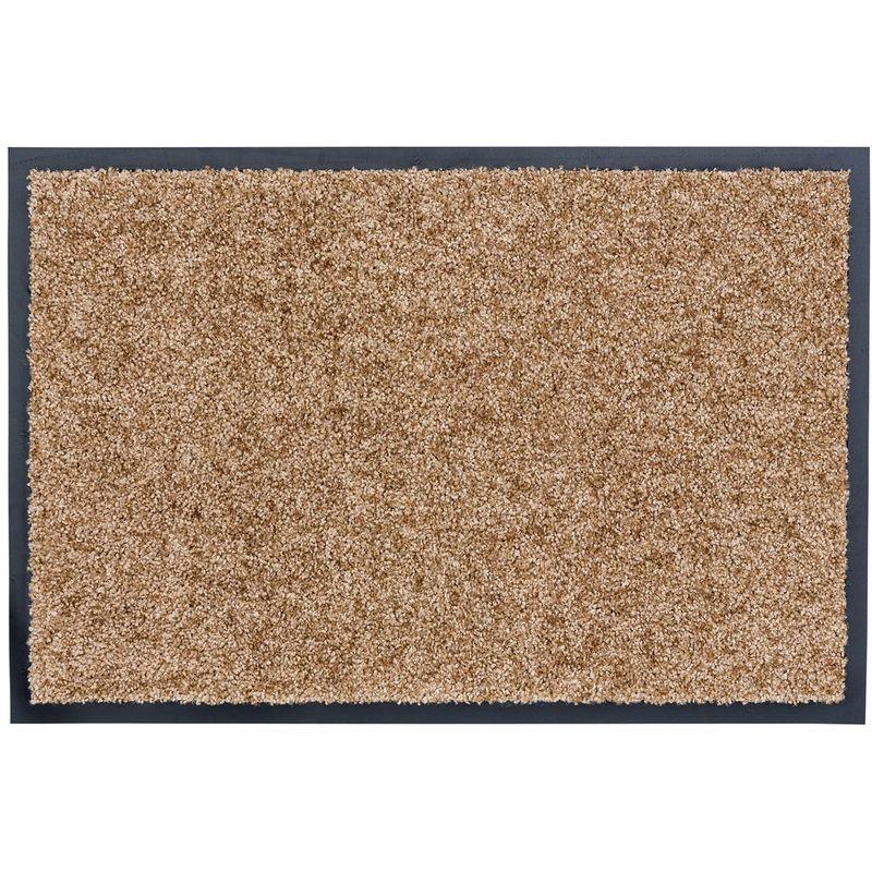 Fussmatte Proper Tex Sand 06 Detail