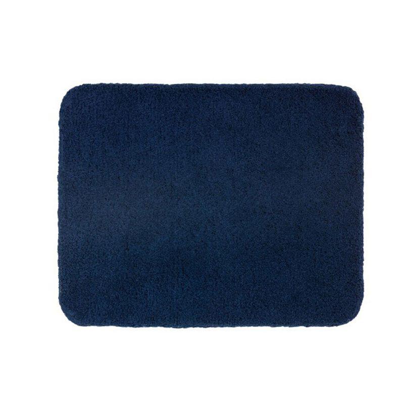 Fussmatte Saugaktiv Blau