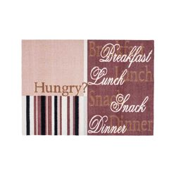 Fussmatte Cardea Hungry Design 14