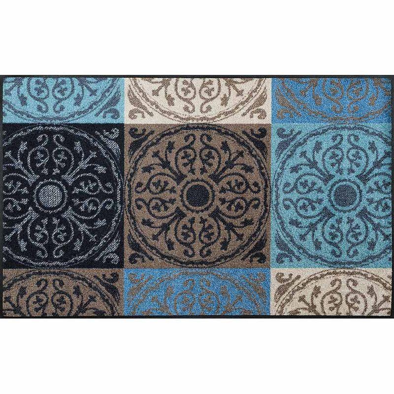 Fußmatte wash and dry Design Da Capo 75x120 cm