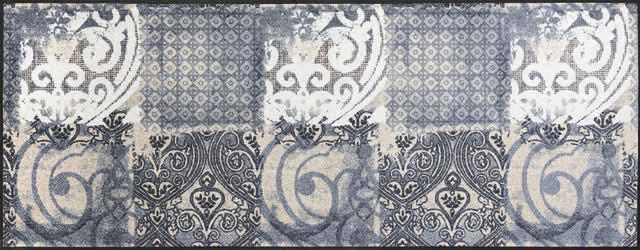 Fußmatte wash+dry Design Arabesque 75x190 cm Bild 4
