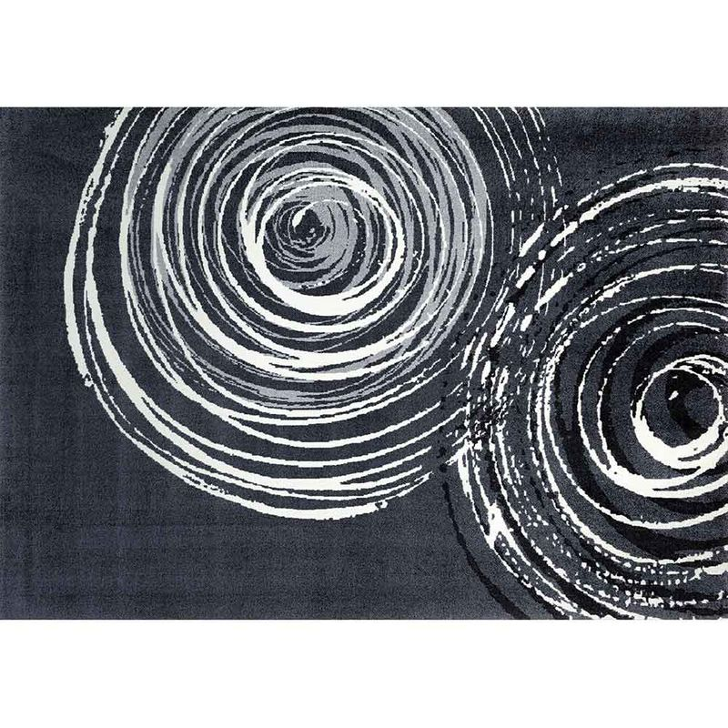 Teppich wash+dry Decor Swirl 140x200 cm