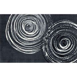 Fussmatte wash+dry Decor Swirl 110x175 cm
