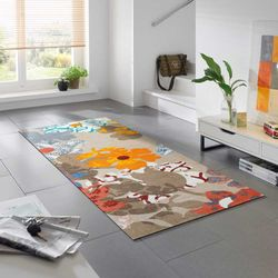 Fussmatte wash+dry Decor Boogie 70x190 cm