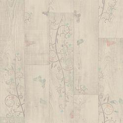 PVC Boden Tarkett Exclusive 300 Girly Pastel 4m Bild 4
