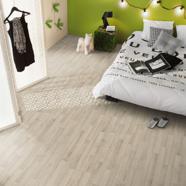 PVC Boden Tarkett Essentials 280T Classic Oak Grey 4m