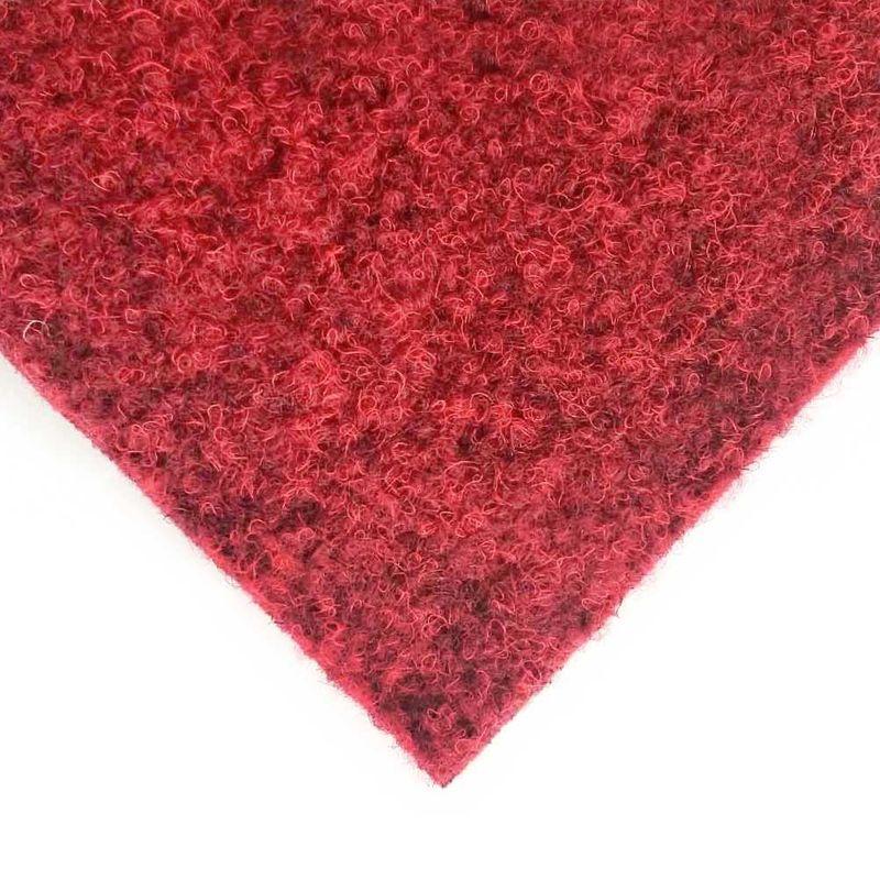 Kunstrasen Rasenteppich Patio Rot