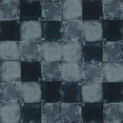 Gerflor Vinyl Fliese Design 0630 Square Dark 5 m²