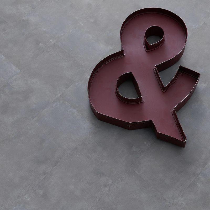 Gerflor Senso Lock 30 | 0702 Wallstreet Dark Designbeispiel