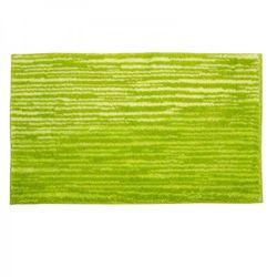 Badteppich Schöner Wohnen Mauritius Streifen Grün 030   70x120 cm Bild 2