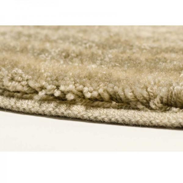 Badteppich Schöner Wohnen Mauritius Streifen Creme 001 | 100x60 cm Bild 4