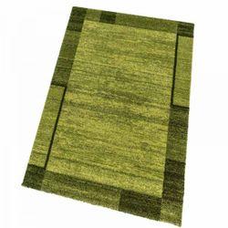 Astra Teppich Samoa Des.152 Bordüre Grün 030 | 200x290 cm Bild 1