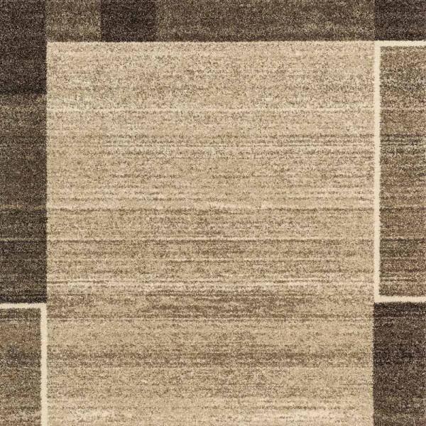 Astra Teppich Samoa Des.152 Bordüre Braun 060 | 240x300 cm Bild 2