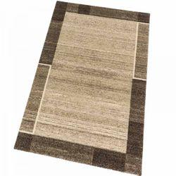 Astra Teppich Samoa Des.152 Bordüre Braun 060 | 160x230 cm Bild 1