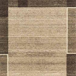 Astra Teppich Samoa Des.152 Bordüre Braun 060 | 160x230 cm Bild 2