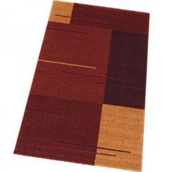 Astra Teppich Samoa Des.002 Rot 010 | 140x200 cm Bild 1