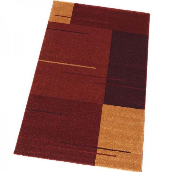 Astra Teppich Samoa Des.002 Rot 010 | 67x130 cm