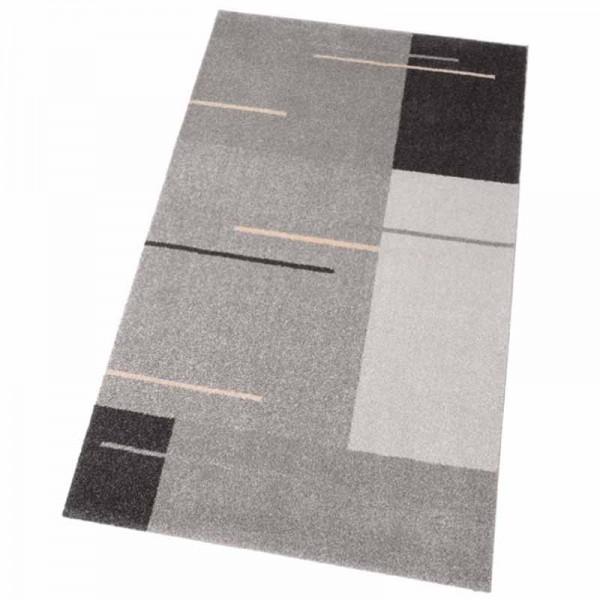 Astra Teppich Samoa Des.002 Grau 005 | 67x130 cm