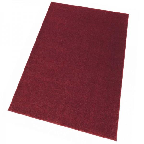Astra Teppich Samoa Des.001 Rot 010 | 67x130 cm Bild 1