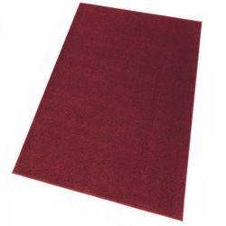 Astra Teppich Samoa Des.001 Rot 010 | 67x130 cm