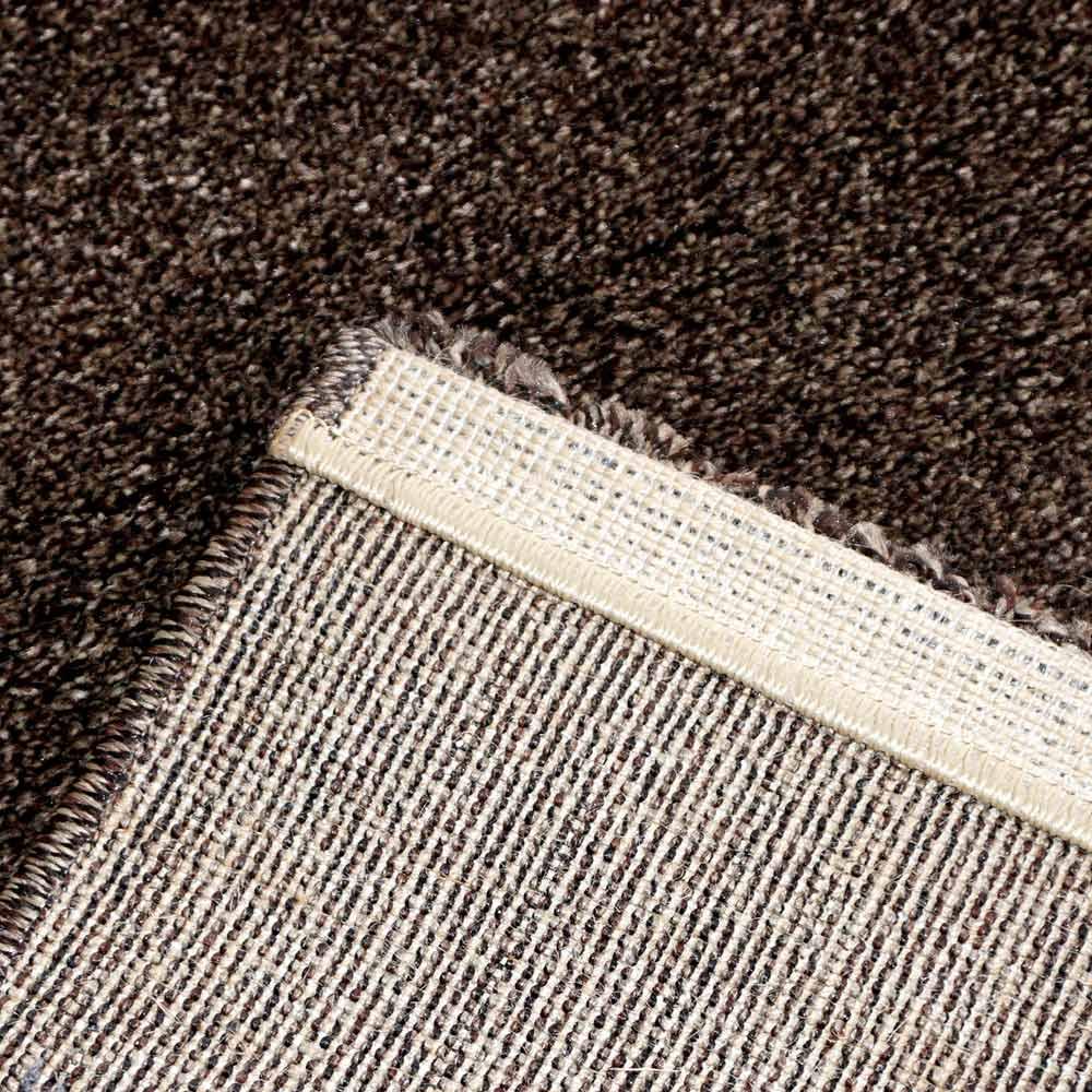 astra teppich samoa braun 060 240x300 cm teppiche designer teppiche. Black Bedroom Furniture Sets. Home Design Ideas