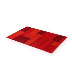 Astra Teppich Livorno Des.151 Rot 010 | 90x160 cm