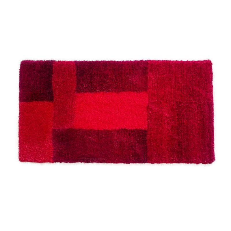 Astra Teppich Livorno Des.151 Rot Detail  3