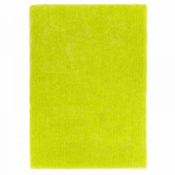 Shaggy Teppich ColourCourage 037 Bergamot | 170x240 cm