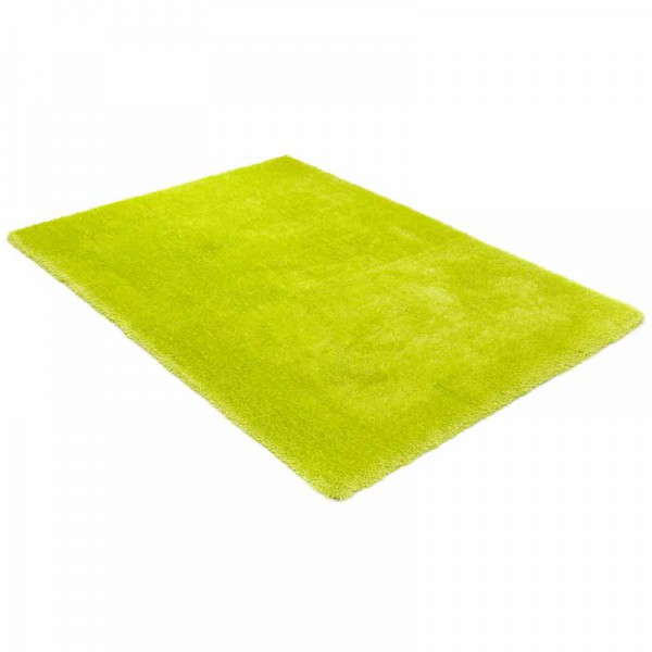 Shaggy Teppich ColourCourage 037 Bergamot | 70x140 cm Bild 2