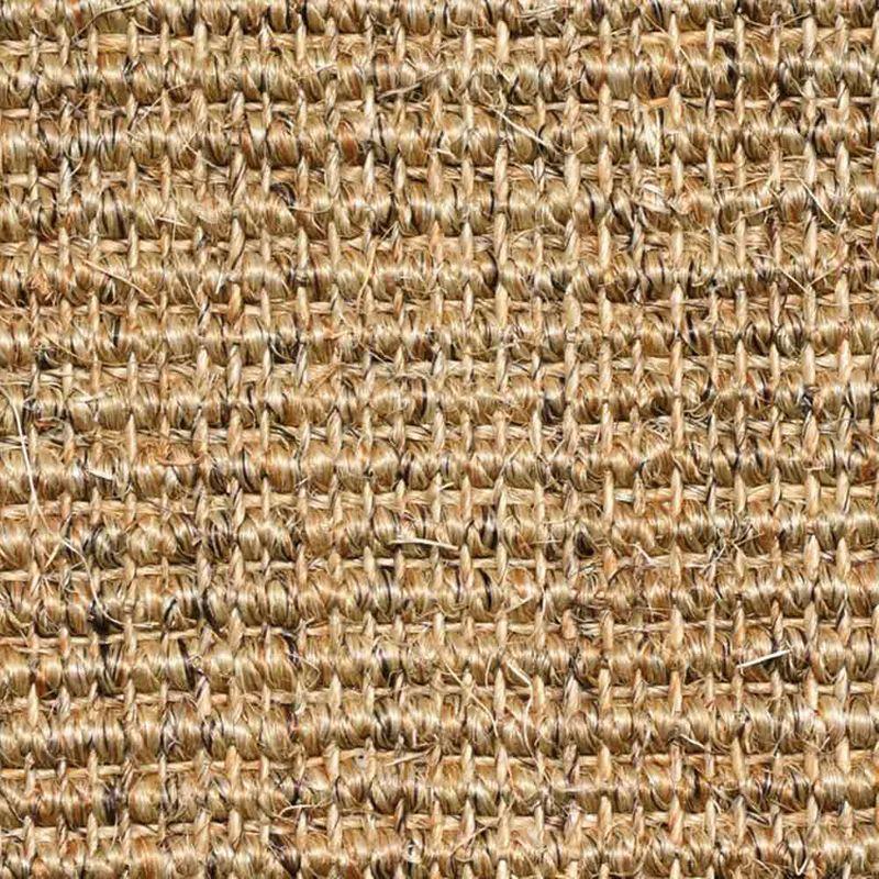 Reststück Sisal Manaus Natur-Meliert 50 | 3,00x1,00 m Bild 1