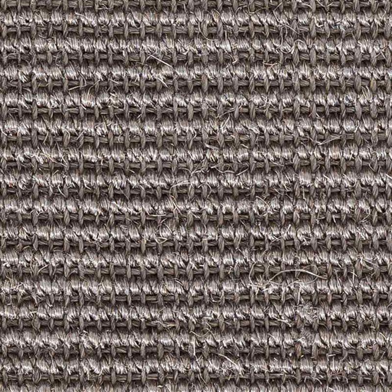 Astra Sisal Manaus Auslegeware Graphit 40 | 4m
