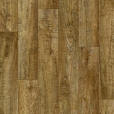 Reststück PVC Texalino Supreme Stock Oak 61M | 1,00x5,00 m Bild 1