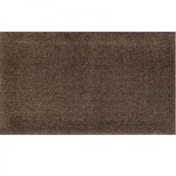 Fussmatte  wash+dry Decor Espresso Brown 50x70 cm