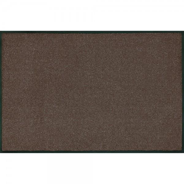 Fussmatte wash+dry Trend-Colour Brown 120x180 cm