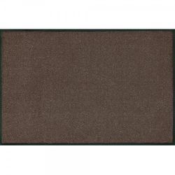 Fussmatte wash+dry Trend-Colour Brown 40x60 cm
