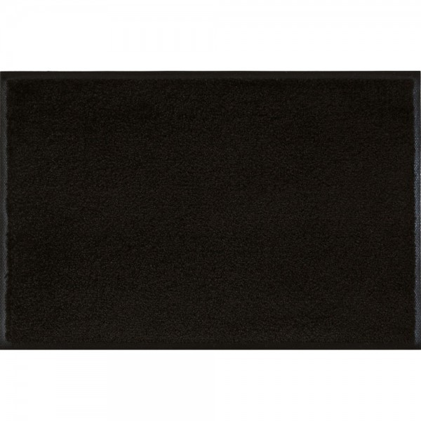 Fussmatte wash+dry Original Raven Black 75x120 cm