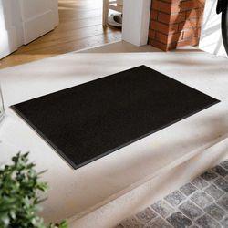 Fussmatte wash and dry Original Raven Black 50x75 cm Designbeispiel
