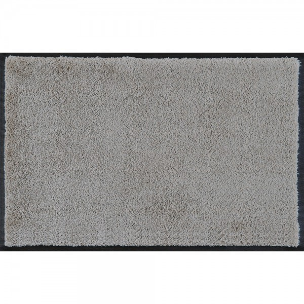 Fussmatte wash+dry Original Cool Grey 75x190 cm