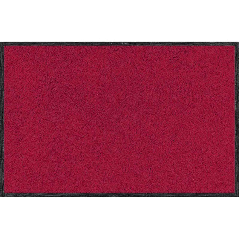 Fussmatte wash+dry Original Regal Red 120x180 cm