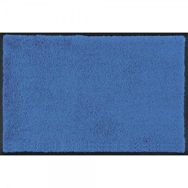 Fussmatte wash+dry Original Ocean Blue