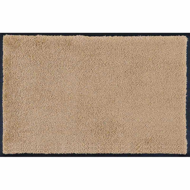Fussmatte wash+dry Original Sahara 120x180 cm