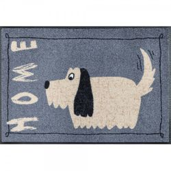 Fussmatte wash+dry Design Doggy Home 50x75 cm Bild 1