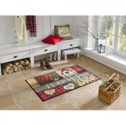 Fussmatte wash+dry Design Cottage Home 75x120 cm Bild 3