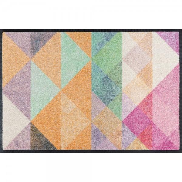 Fussmatte wash+dry Design Snorre 50x75 cm