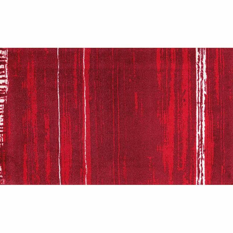 Fussmatte wash+dry Decor Abadan red 70x120 cm